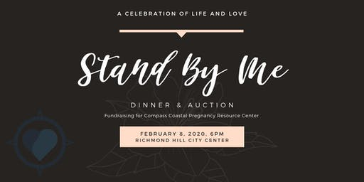 Stand by Me: A Celebration of Life and Love