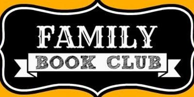 Family Book Club: April