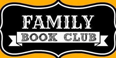 Family Book Club: March tickets