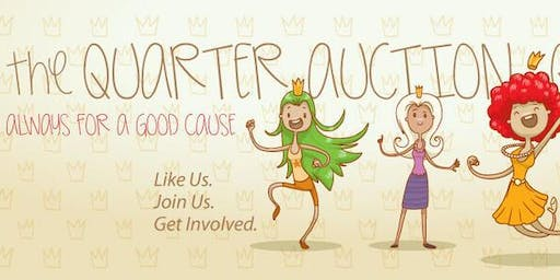 Quarter Auction for Cape Coral for the Children