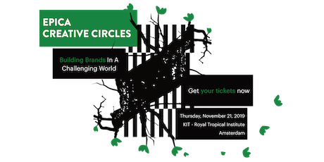Epica Creative Circles tickets