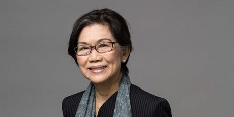 State of Asia: Ambassador Chan Heng Chee tickets