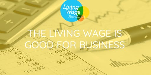 Living Wage Employer Meetup