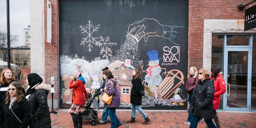 SoWa Winter Festival 2019
