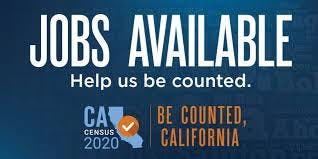 CENSUS 2020 JOBS APPLICANT EVENT