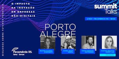Summit Talks - O impacto da inovação em empresas não-digitais