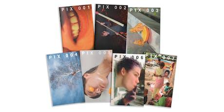 Spotz club presents PIX 06,07,08 tickets