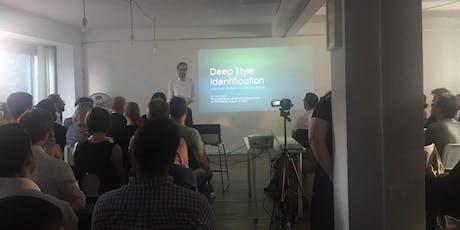 AI bash: November series! cool talks, meetup & more... Tickets