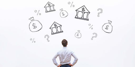 THINK BEYOND THE BANK: Alternative Funding for Your Small Business
