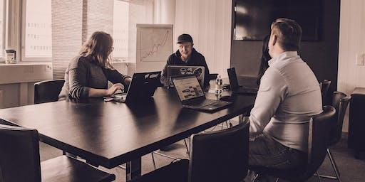 DSGVO - kontinuierliche Pflichten in kleinen Unternehmen
