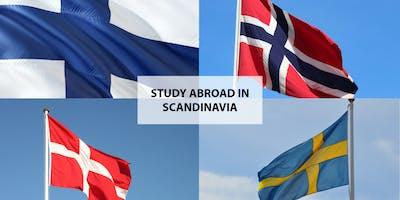 Study Abroad in Scandinavia