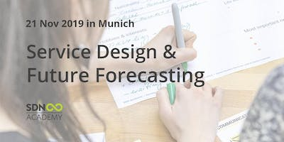 Service Design and Future Forecasting