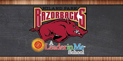 Bringin' It Back Razorbacks Leadership Day