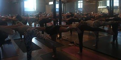 Mandala Magic with The Yoga People