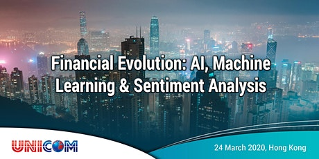 Financial Evolution: AI, Machine Learning & Sentiment Analysis tickets