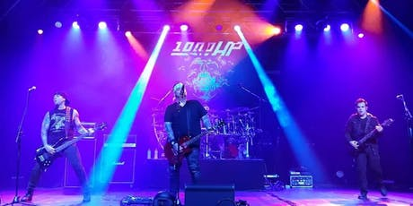 90s Palooza presents: 1000HP (Godsmack tribute), Seattle's Best, and MORE! tickets