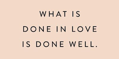 Self Love&Care Rituals