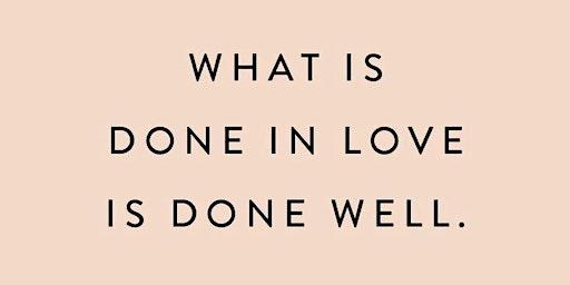 Self Love&Care Rituals