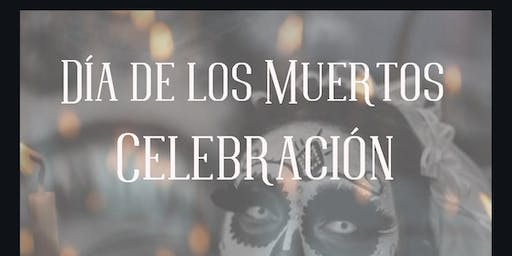 Day of the Dead Glow Celebration