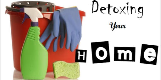 Detoxing Your Home Naturally
