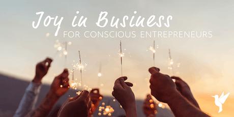 JOY in Business Immersive tickets
