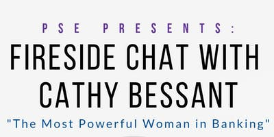 Fireside Chat with Cathy Bessant, CTO & COO of Bank of America