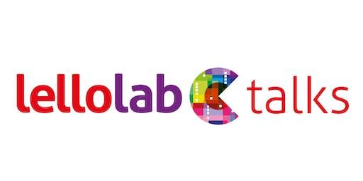 2º Lellolab Talks: Transformação digital centrada nas pessoas