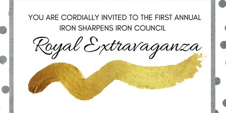 First Annual Royal Extravaganza tickets