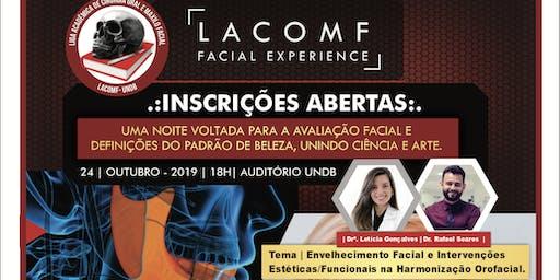 LACOMF - FACIAL EXPERIENCE