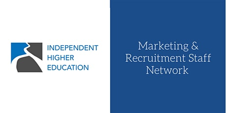 Marketing & Recruitment Staff Network tickets