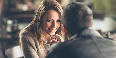 Windsor Speed dating   Age range 32-44 (38693) tickets