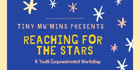 Reaching For The Stars – 11-14 years old group tickets