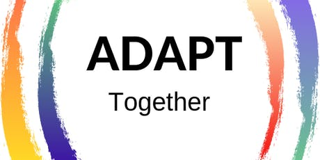 ADAPT Together tickets
