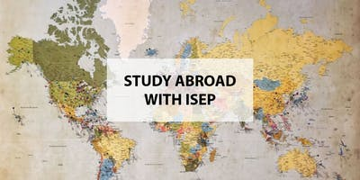 Study Abroad with ISEP