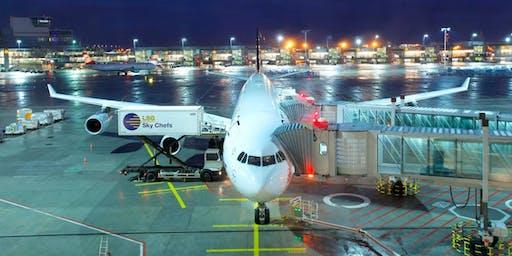 Flughafenrundfahrt