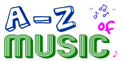 A-Z of Music and Bornean Buffet