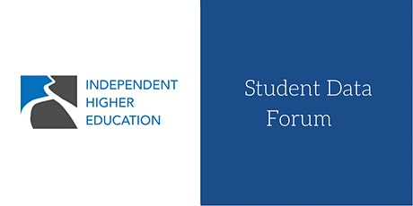 Student Data Forum tickets