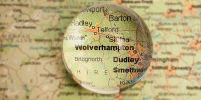 AGM - Wolverhampton Branch