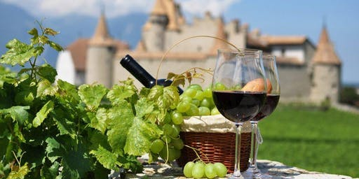 Pre French Tariff Exclusive Wine Tasting and Sale