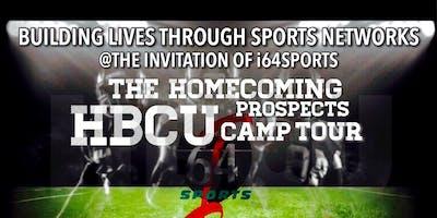 2020 HBCU HOMECOMING PROSPECT CAMP TOUR