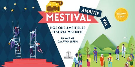 Mestival Ambitie(val) tickets