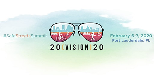 Safe Streets Summit 2020