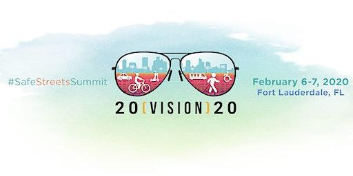 Safe Streets Summit 2020