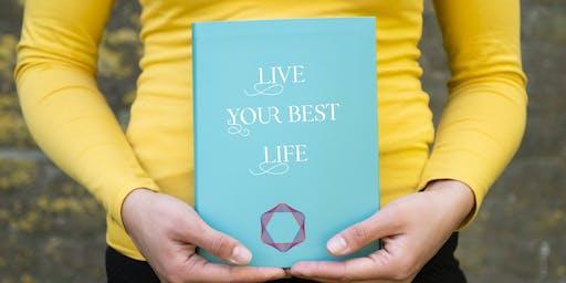Live your best life: Opladen de tentamens!