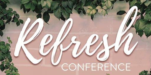 Sunlight Community Church 2019 Women's Conference