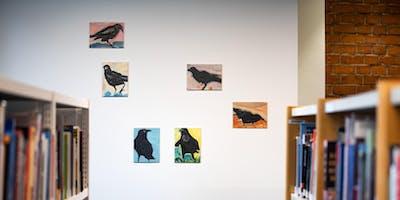 Artist Talk Matthew Krishanu