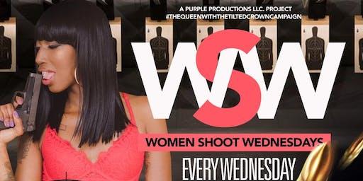 Women Shoot Wednesday
