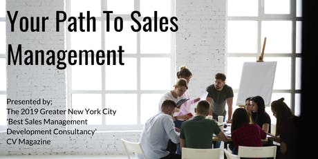 Your Path To Sales Managment tickets