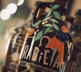 #Rabietarte // música en vivo, fides, growlerart y cerveza artesanal entradas