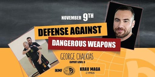 Defense Against Dangerous Weapons